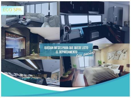 """Departamentos En Pre Venta """"condominio  Eco Spa"""" Irpavi II"""