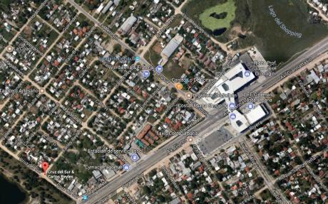 Shopping De La Costa - 8.000 M2. Amplia Financiación !