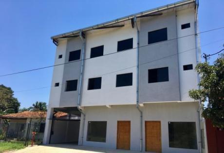 Alquilo Departamento De 2 Dormitorios Zona Municipalidad
