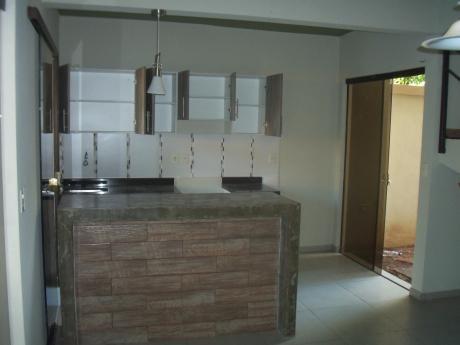 Alquilo Elegante  Duplex A Estrenar Zona Quartier Las MarÍas
