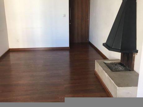 Venta Apartamento Dos Dormitorios Parque Batlle