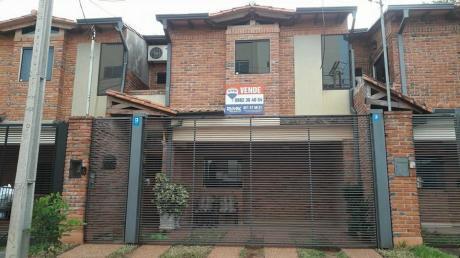 Vendo Duplex Py Central Fdo De La Mora-zona Norte