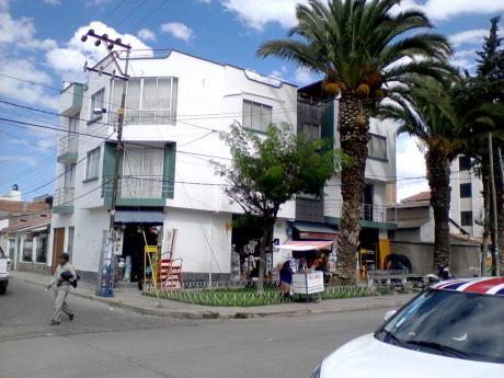 Amplia Y Comoda Casa En Sucre