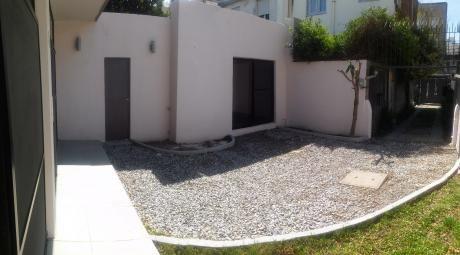 Casa Punta Carretas, 3 Dormitorios, 2 Baños, Cochera