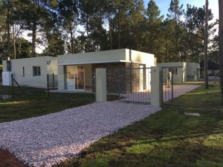 Casa En Pinares Vta Directa