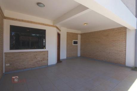 Alquilo Duplex En San Lorenzo