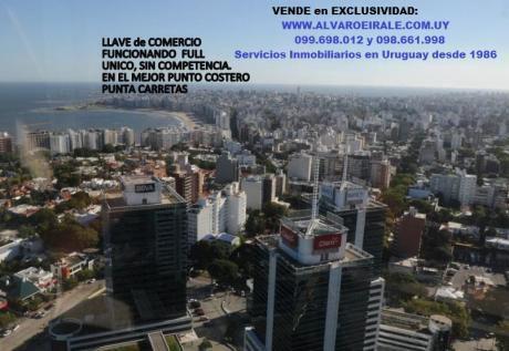 Venta De Llave De Comercio U120533 500.000=