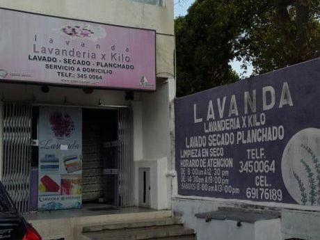 Local Comercial Av. Beni
