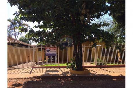 Vendo Casa En El Barrio San JosÉ - Cde!