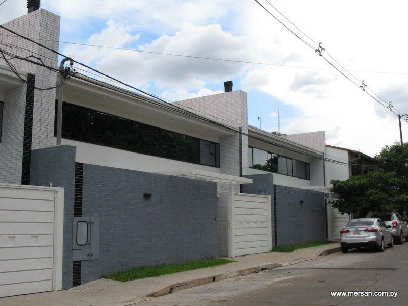 Vendo 4 Duplex A Estrenar Zona Superseis - Los Laureles ( 362-365)