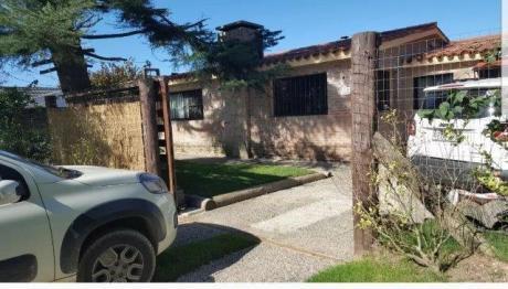 Id 10893 - 2 Dormitorios, Baño, Barbacoa, Hermosa Shangrilá Sur