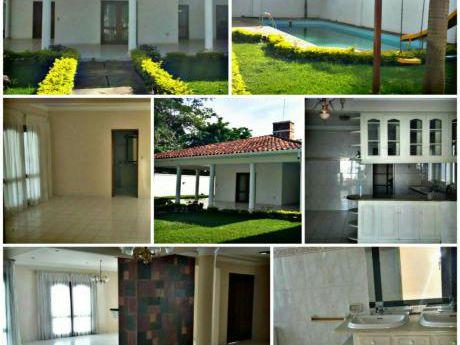 Alquiler! Hermosa Casa En Las Palmas!!