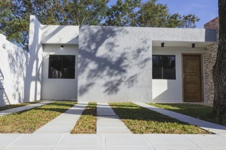 Vendo Duplex En San Lorenzo.