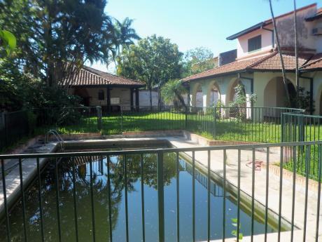 Vendo Mansion En Oferta 1300 Mts2 Terre Y 1000 Mts2 Cons Z/ Avda Molas Lopez
