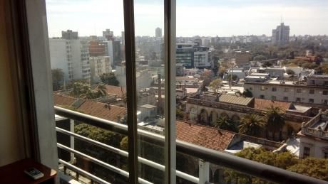 Apartamento De Dos Dormitorios! - Tres Cruces