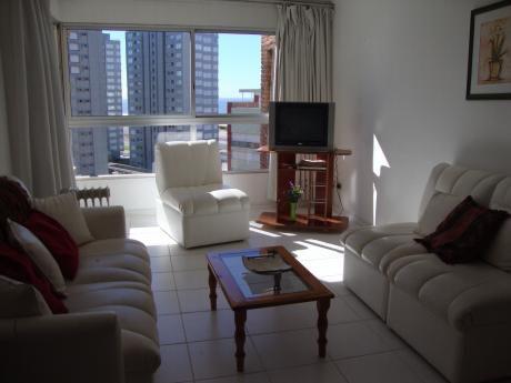 Apartamento En Punta Del Este