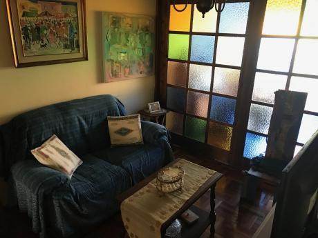 Sobre 26 De Marzo, Excelente Apartamento Relación Construcción-precio