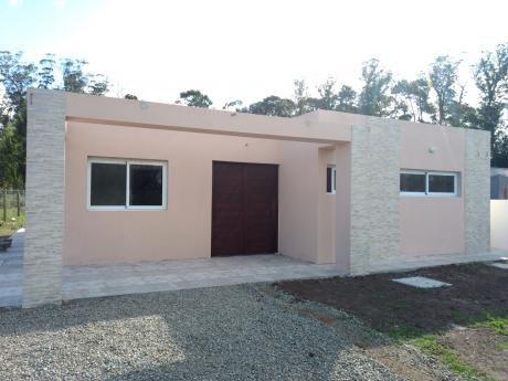Casa 2 Dormitorios Jardines De Cordoba