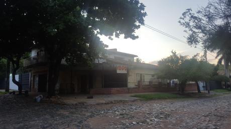 Se Vende Propiedad En Esquina De 405 Mts2. Barrio Los Laureles.
