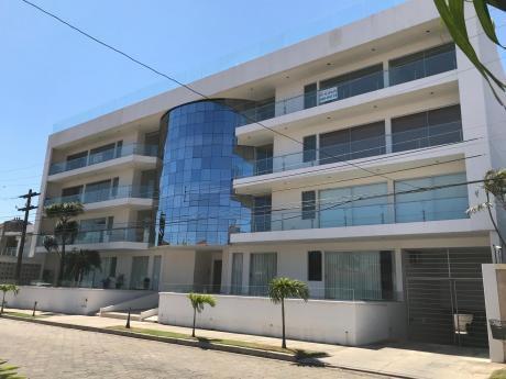 Departamento En Las Palmas Con. Santa Lucia