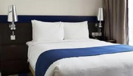 Un Dormitorio, Amoblado