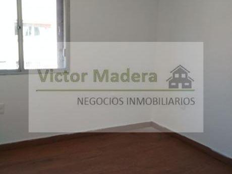 Apartamento 2 Dormitorios Complejo Ch 99 Buceo, Se Alquila