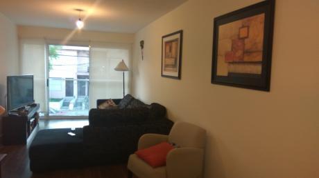 Apartamento 2 Dormitorios, 2 Baños, Garaje X2, Pocitos