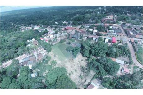 Terreno En Venta - A Pocas Cuadras De La Plaza De Buena Vista