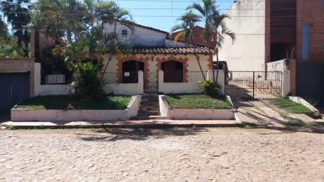 Casa A Reciclar En Bo. Trinidad