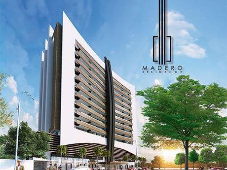 Departamento En Alquiler Madero Residence Equipetrol