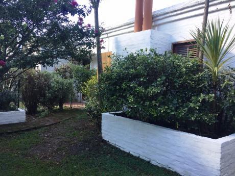 Alquiler Casa En Parque De Solymar 2 Dorm