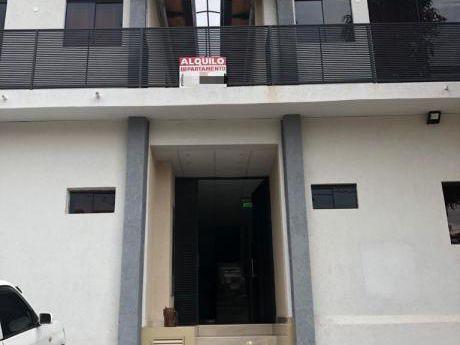 Alquilo Departamento En Barrio San Pablo