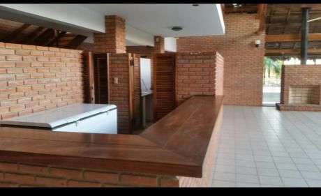 Hermosa Casa En Alquiler En Condominio Cerrado 4to Anillo Banzer
