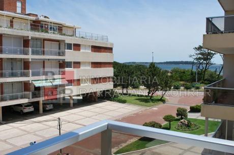 Hermoso Apartamento En Punta
