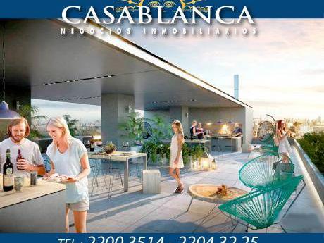 Casablanca - More Echevarriarza
