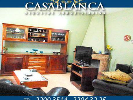Casablanca - Excelente Punto, P.u A Pasos De San Martín