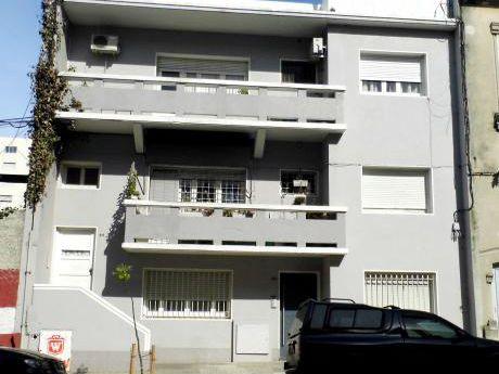Alquile Apartamento 1 Dormitorio  A Estrenar Zona Facultades