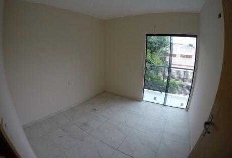 Alquilo Departamento De 2 Dormitorios En Zona Municipalidad De Asuncion
