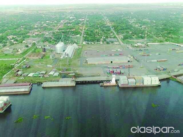Vendo Terreno Zona Puerto De Villeta