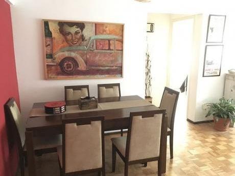 Apartamento Frente A La Plaza Varela