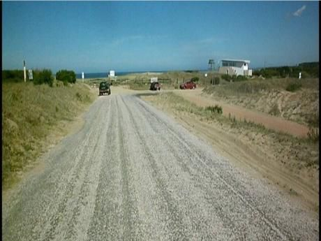Terreno En Punta Ballena - Maldonado