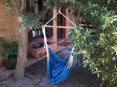 Venta Casa En Copperativa, Norte, 3 Dorm. Bcoa Y Fondo