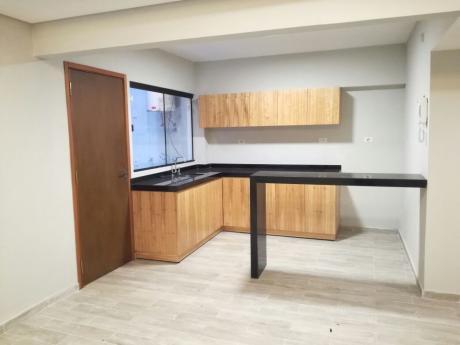 Deptos De 1 Dormitorio A Estrenar S/ Palma - Microcentro