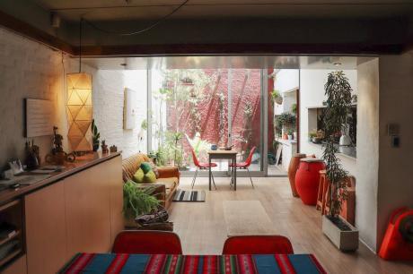 Preciosa Casa Y Funcional 4 Dormitorios