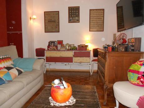 Apartamento 1dormitorio Complejo Zum Felde