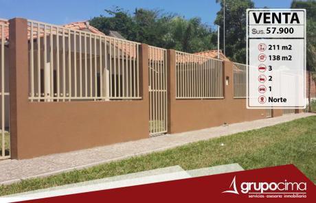 Hermosa Casa En Venta En Urbanización Fenizia !!