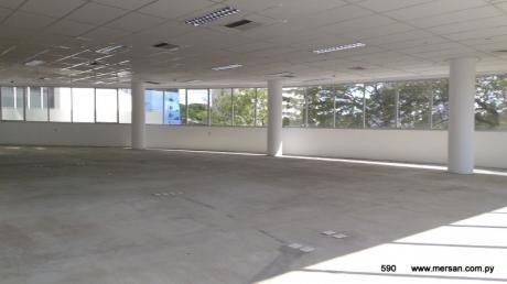 Oficina Corporativa 212 M2 Zona Shopping Del Sol (590)