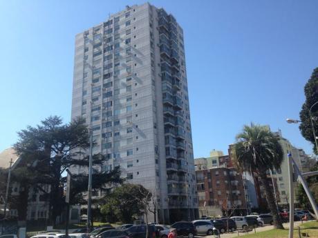 Avenida Brasil Mts. Embajada De España Con Muebles Y Cochera