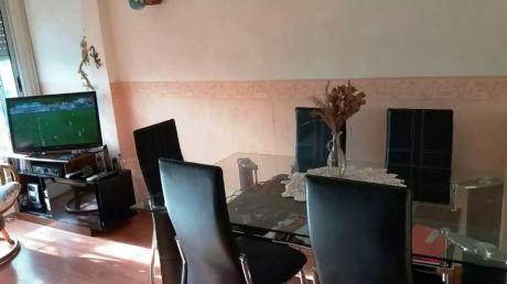 Apartamento 2 Dormitorios En Jacinto Vera, Montevideo