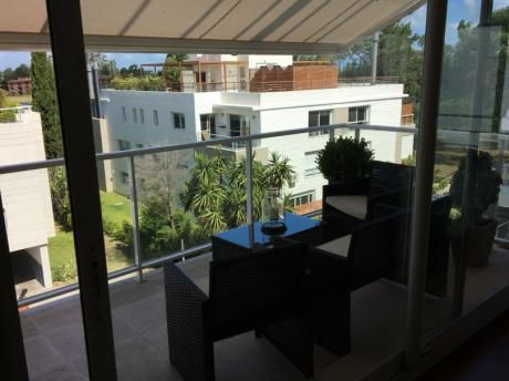 Apartamento Tipo Penthouse Sobre Av De Las Americas